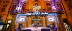 Pohled na prostředí Rebuy Stars Casino Praha - Savarin